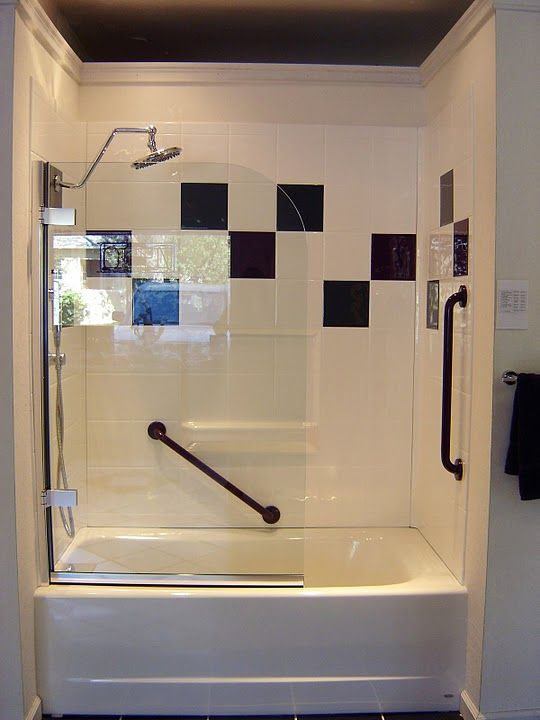 Bathtub Shower Surrounds Fiberglass Shower