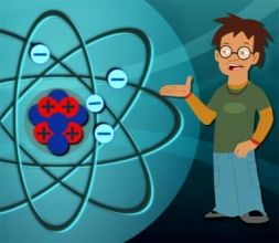 StudyJams! Atoms: Protons, Neutrons, and Electrons