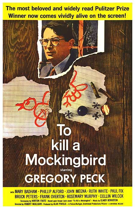 to kill a mockingbird and a time Worse, where mockingbird delivered details of rural life that felt comparatively honest, a time to kill is a hollywood false front all the way, from jake's wife (ashley judd) staining the floor.