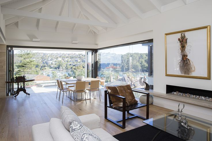 Manly Cove, Fairlight, a Luxico Holiday Home - Book it here: http://luxico.com.au/manlycovesydney