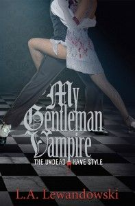 Sneak Peek: My Gentleman Vampire