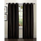 Found it at Wayfair - Galaxy Room Darkening Grommet Curtain Panels