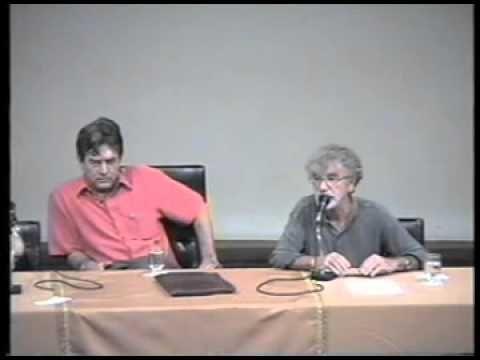 Humberto Maturana - Idades da Humanidade - YouTube