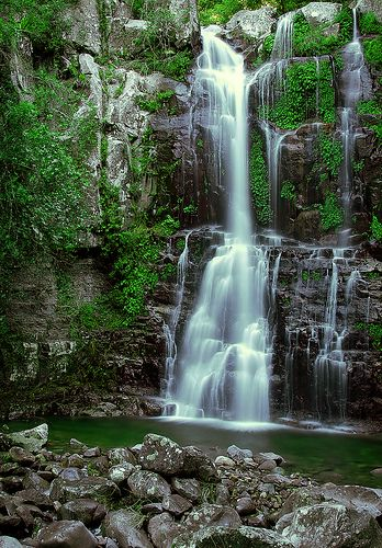 Minnamurra Falls, NSW, Australia | Ewen Charlton #AustraliaItsBig