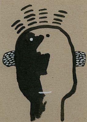 helen gibbins: headspace 206 (thu 25 july)