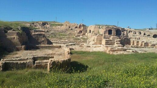Mardin/ dara köyü
