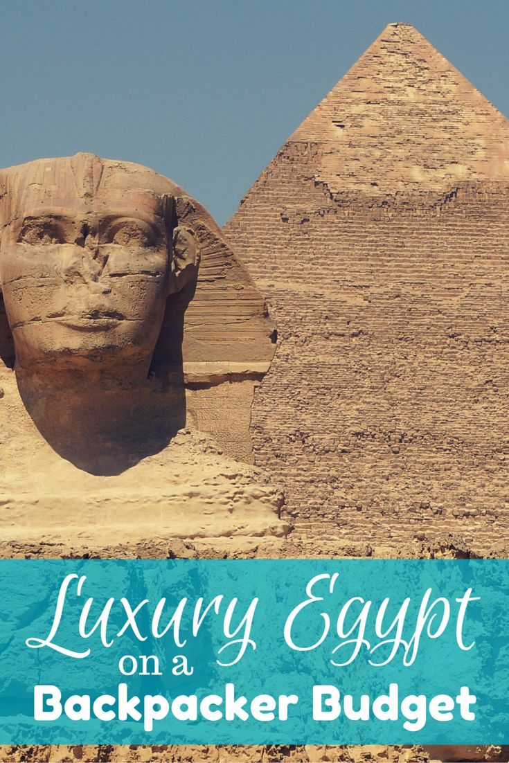 Egypt on a budget: two week Egypt itinerary, things to do and where to stay from Cairo to Aswan to Luxor to Hurghada