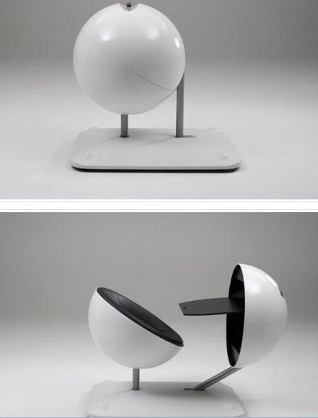 Creative Office Furniture Design