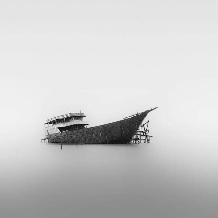 Hengki Koentjoro - Shipwreck