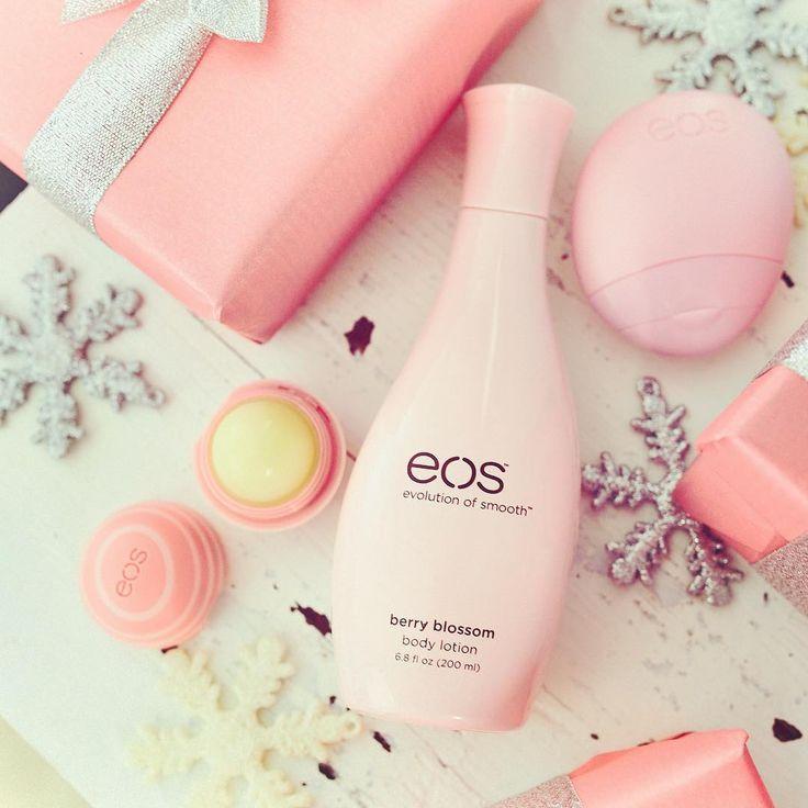 eos Coconut milk COLLECTION