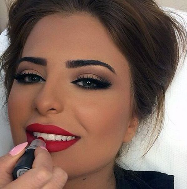 How to make your prom night makeup more stunning make up, make up tips, makeup for prom, makeup ideas for prom, prom makeup, prom makeup ideas, Tips for makeup during prom night