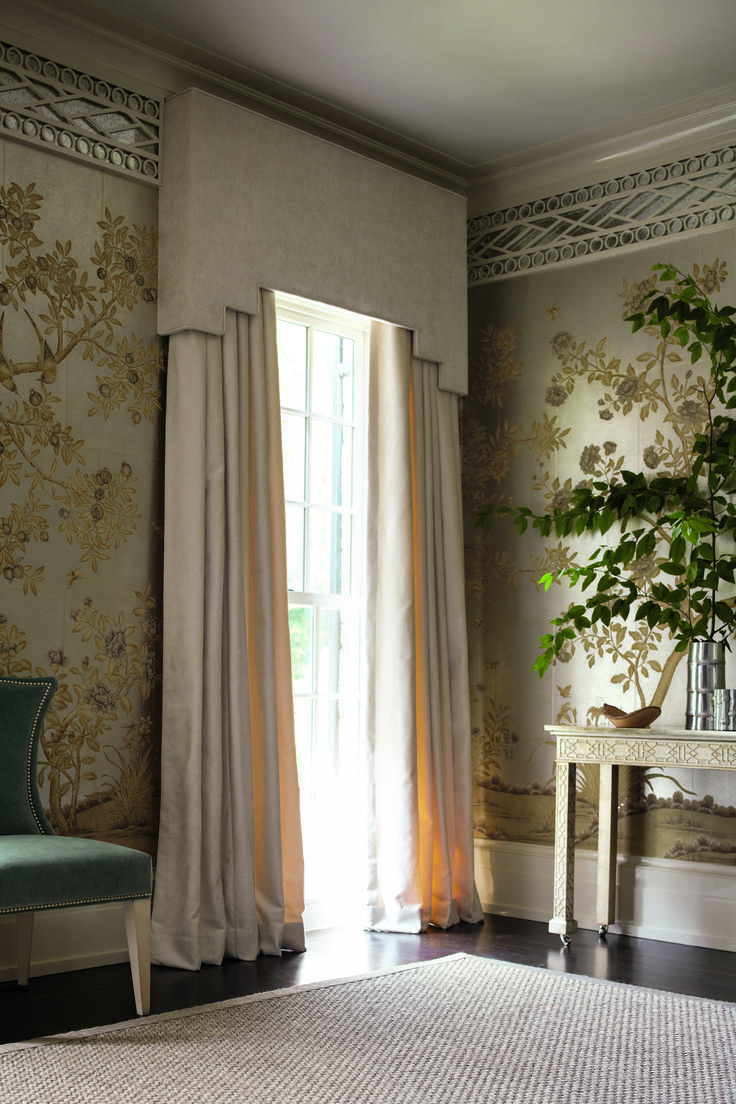10 Best Images About Drapery Ideas On Pinterest Window