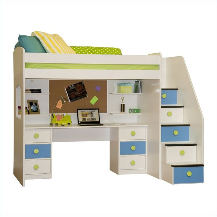 114 Best двухъярусная кровать Images On Pinterest   Bunk Bed, 4 Bunk Beds  And Bunk Bed Rooms