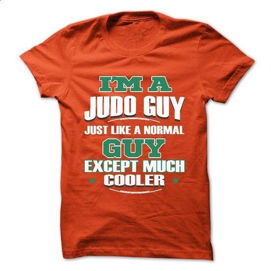 JUDO GUY - #tee times #designer t shirts. SIMILAR ITEMS =>…