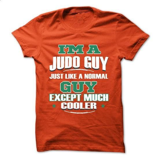 JUDO GUY - #tee times #designer t shirts. SIMILAR ITEMS =>…