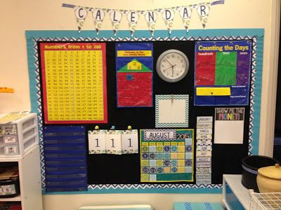 Guided Math Plan for Second Grade