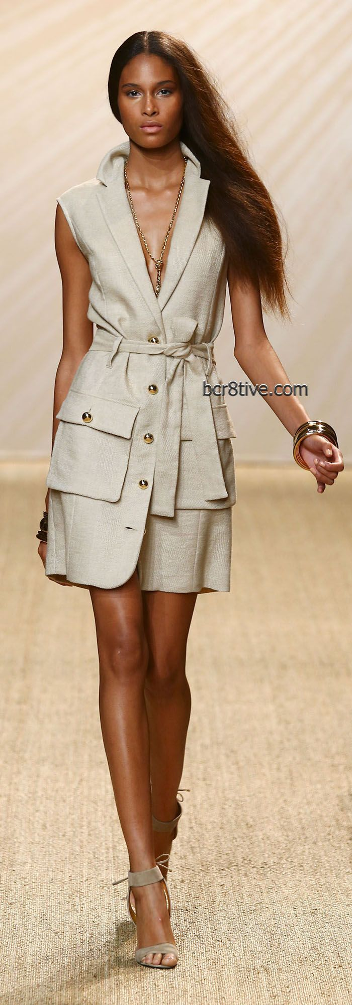 Pascal Millet – Spring Summer 2013 Ready-to-Wear Fashion