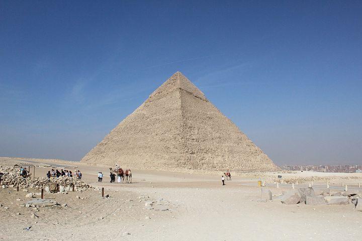 Imagen Gratis En Pixabay Egipto Pirámide Desierto Arena Egipto Desierto Arena
