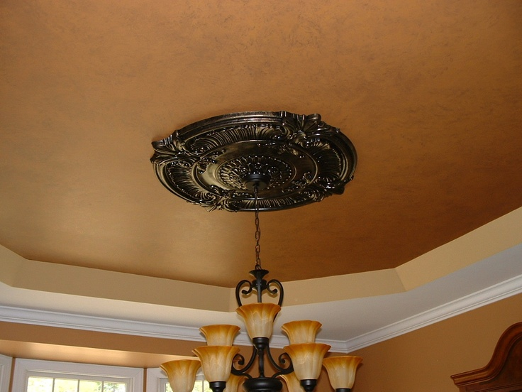 brown ceiling | 18 Photos of the Ceiling Medallions Lowes - Luxury  Decoration for .