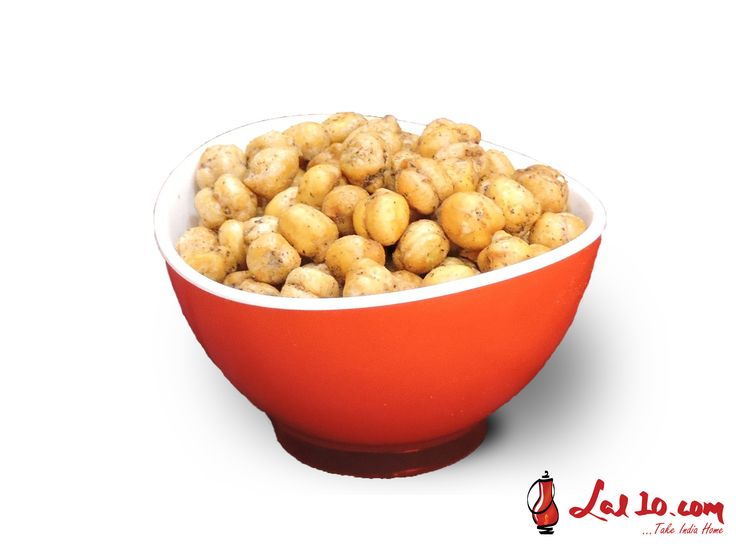 Kabuli Chana Fried from Lal10.com
