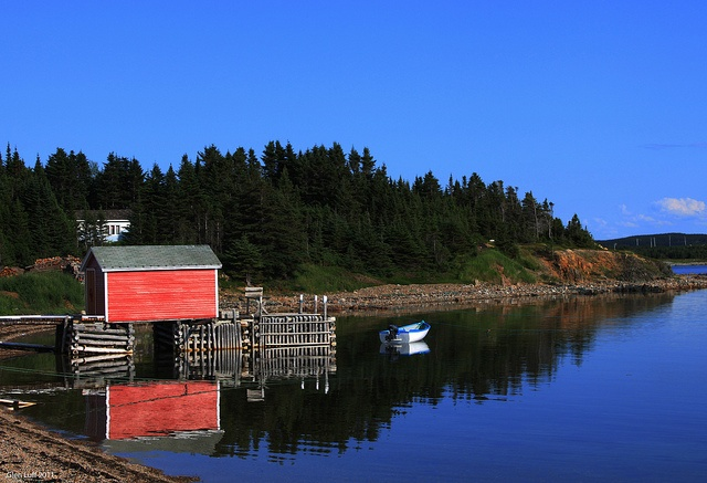 I love the beauty of Newfoundland! Bayview, Twillingate NL