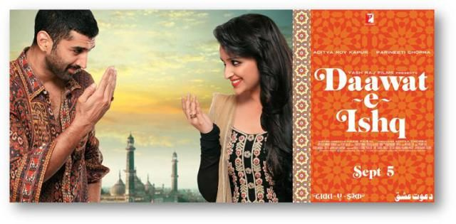 Is Something Really Cooking Between Daawat-E-Ishq Star Cast? Author Guest User Date September 5, 2014