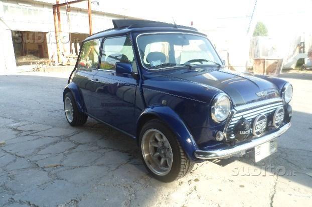 ROVER Mini - 1997 Auto usata - In vendita Massa-Carrara