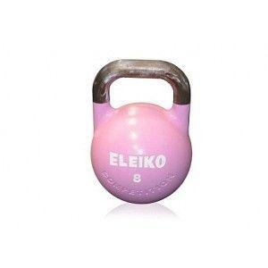 Bilde av Eleiko Competition Kettlebell 8 kg