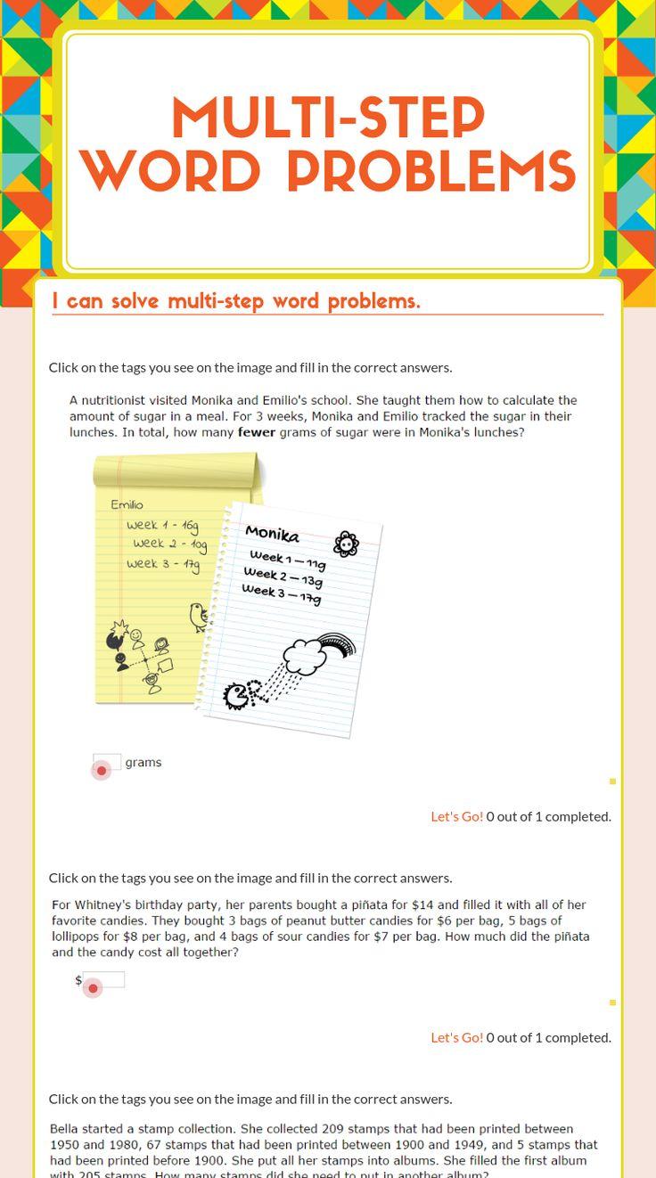 Moderno Hojas De Trabajo De Matemáticas Greg Tang Motivo - hojas de ...
