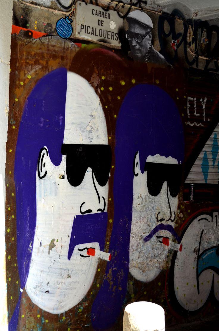 https://flic.kr/p/yAzqZL | Graffiti vandalism or urban art | Graffiti vandalism or urban art