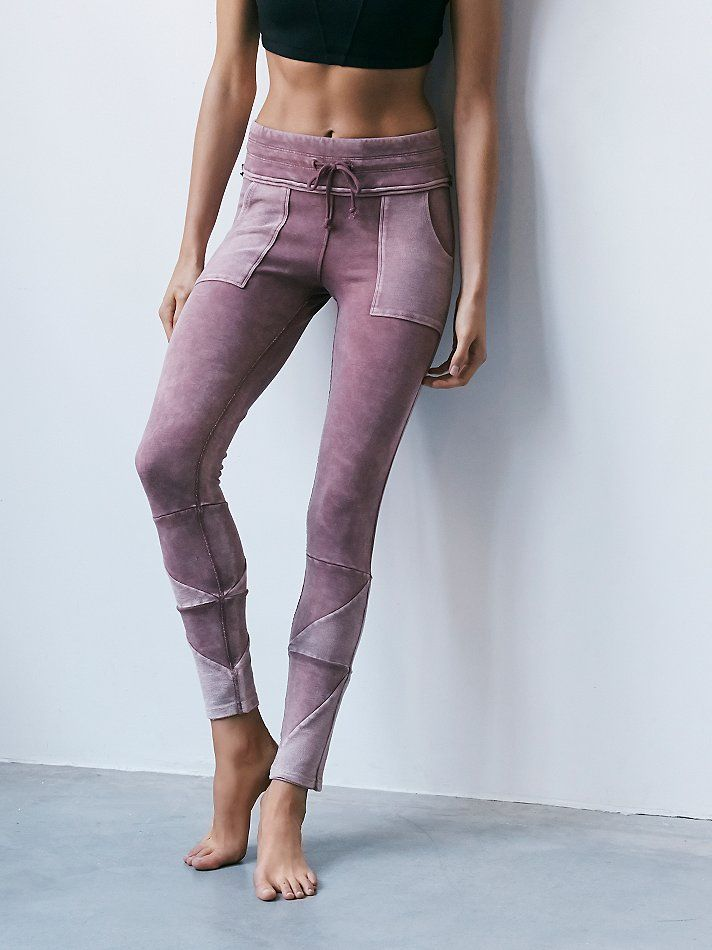 FP Movement Kyoto Legging at Free People Clothing Boutique