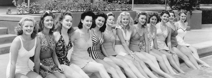 Bijoux retro, vêtement années 50, Pinup années 50 | Pin Up Attitude