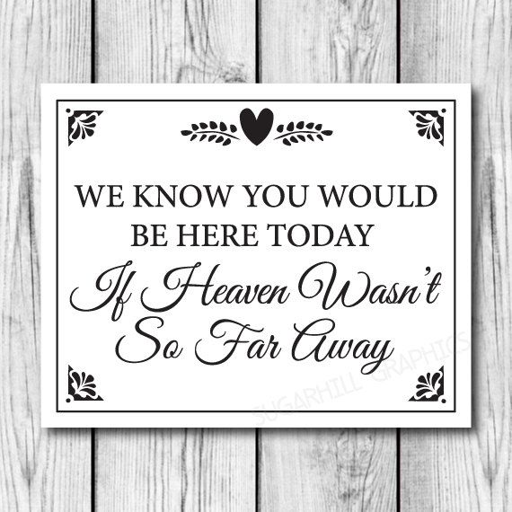 Versatile image within we know you would be here today free printable