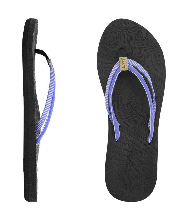 Reef Double Zen Sandal | Reef Girls Sandals