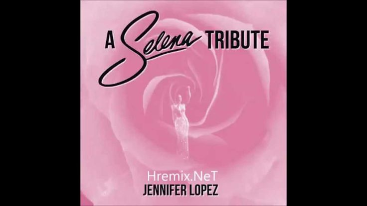 Jennifer Lopez - A Selena Tribute: Como La Flor / Bidi Bidi Bom Bom / Am...