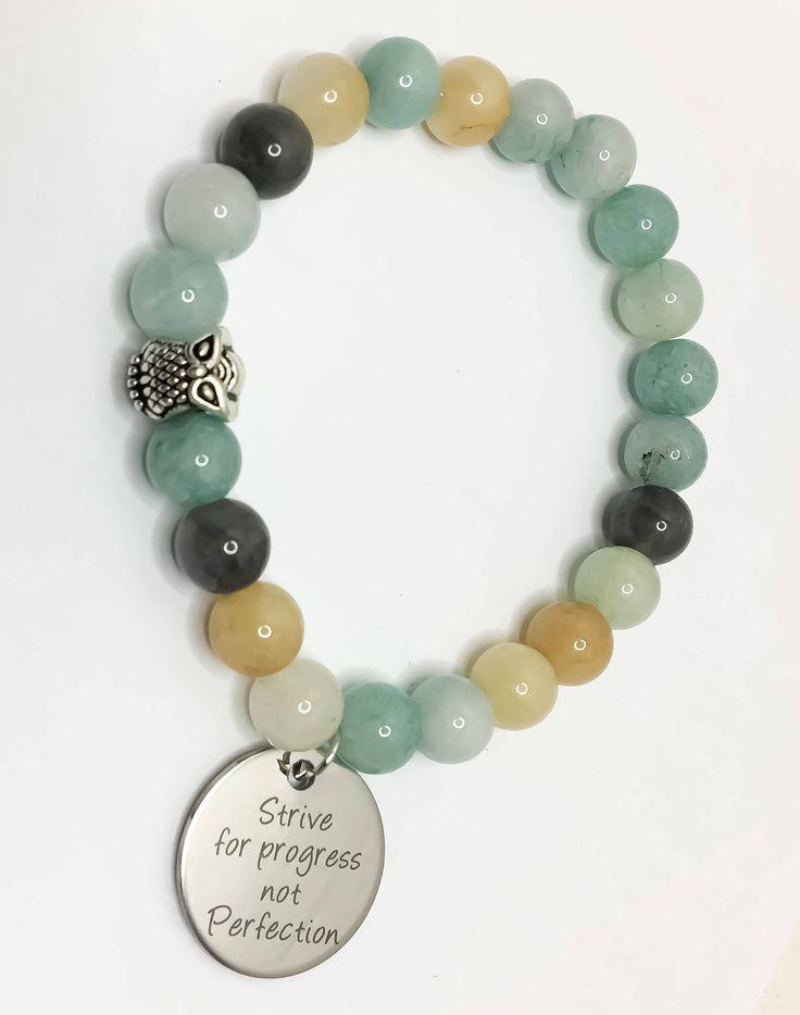 Chakra Bracelet, Beaded Bracelet, Charm Bracelet, Fitness Charms, Stocking Stuffer, Gifts for Her, Motivation, Owl, Gift Ideas, Bestfriends by MissFitBoutiqueCA on Etsy https://www.etsy.com/ca/listing/544829404/chakra-bracelet-beaded-bracelet-charm