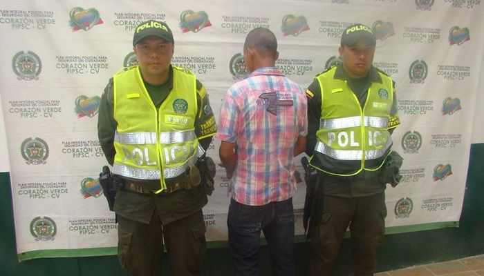 Continúan operativos en contra de integrantes de bandas criminales en Urabá