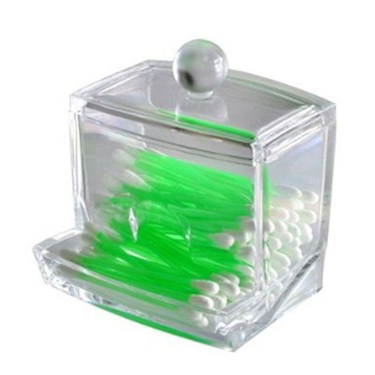 17 meilleures id es propos de stockage de maquillage en - Boite maquillage acrylique ...