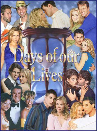 Days Of Our Lives Cast | Cast - Days of Our Lives Fan Art (21513337) - Fanpop fanclubs
