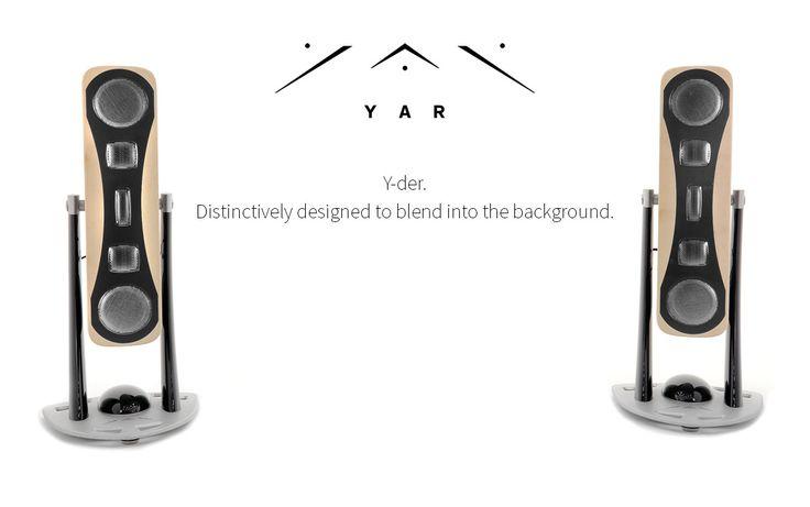 Yar è il sistema audio progettato dal pianista Giancarlo Sopegno che, per 250 mila euro, porta in casa il miglior suono naturale al mondo.