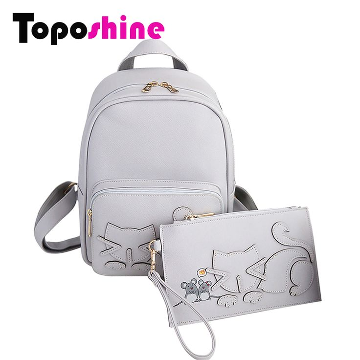 >>>Are you looking forToposhine New Designer Women Backpack For Teens Girls Preppy Style Cat School Bag PU Leather Backpack Ladies Backpack Black 1569Toposhine New Designer Women Backpack For Teens Girls Preppy Style Cat School Bag PU Leather Backpack Ladies Backpack Black 1569Cheap Price Guarantee...Cleck Hot Deals >>> http://id814920376.cloudns.ditchyourip.com/32701001809.html images