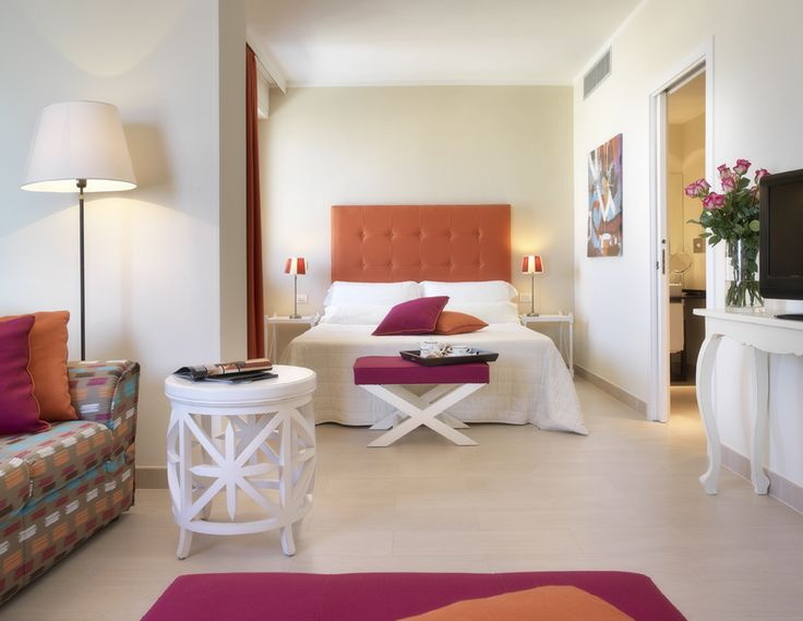 luxury accommodation viareggio versilia Sina Hotels - Hotel Astor - Rooms and suites