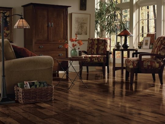 learn more about bruce hardwood flooring and where to buy darkbrown hardwood at a store near you