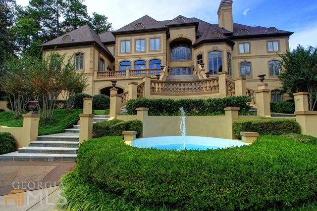 Michelle Elliott Deshields At Georgia Mls Real Estate