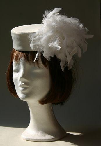 Ozmonda Hat - wedding hat #Ozmonda #kalap #esküvő #hat #wedding #coctail