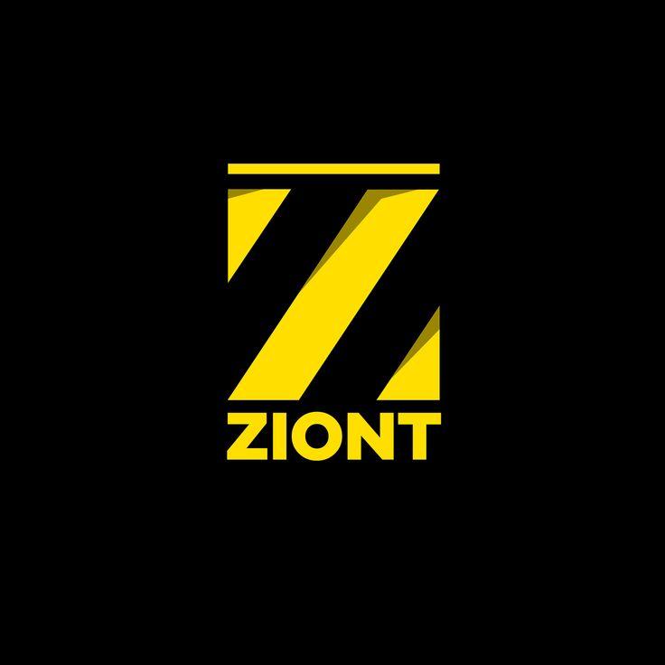 ZionT Construction Company Logo on Behance
