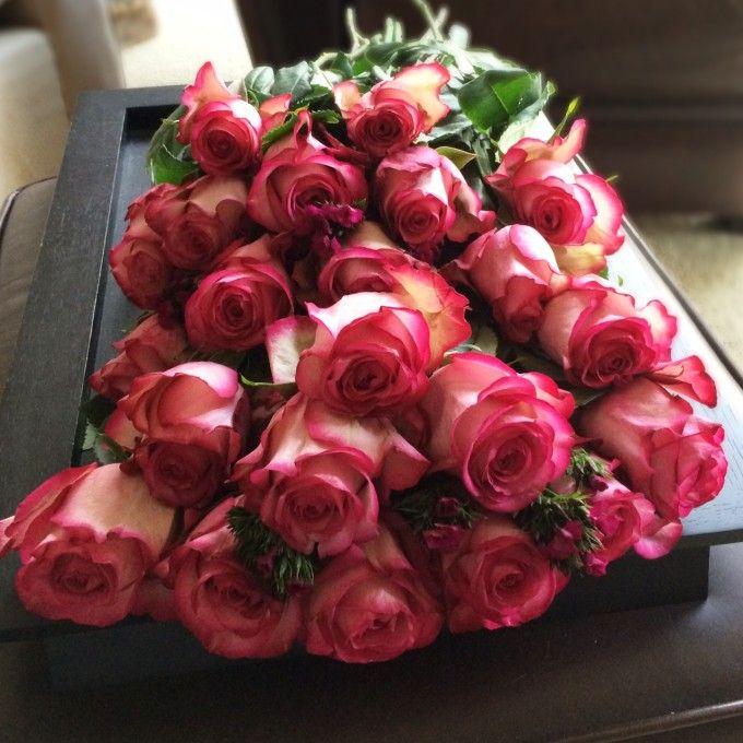 216 best Flower Bouquets images on Pinterest   Floral arrangements ...