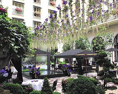 George Hotel Paris