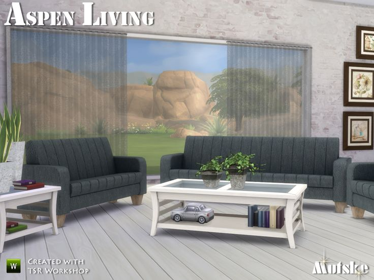 This New Living Room Has A Lot Of Variations To Create Your Sims Want Make Sure That Game Is Fully Patched And Up Date For Set