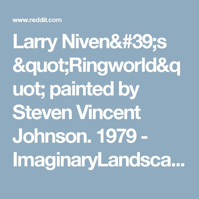 best 25 larry niven ideas